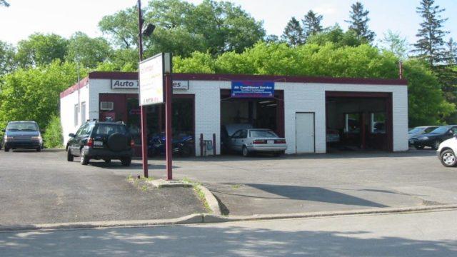 287 Old Kingston Road