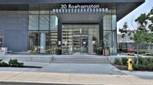 30 Roehampton Ave TH10