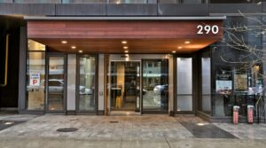 290 Adelaide St W #2409