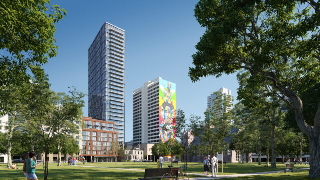 Just Launched | JAC Condos