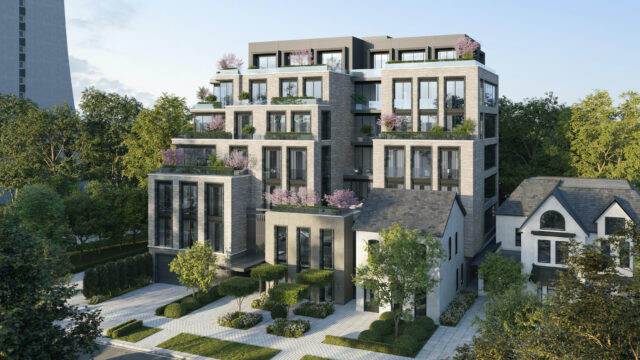 10 Prince Arthur – Just Launched