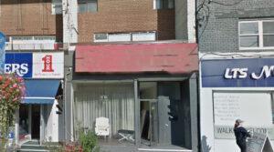 542 Eglinton Ave W