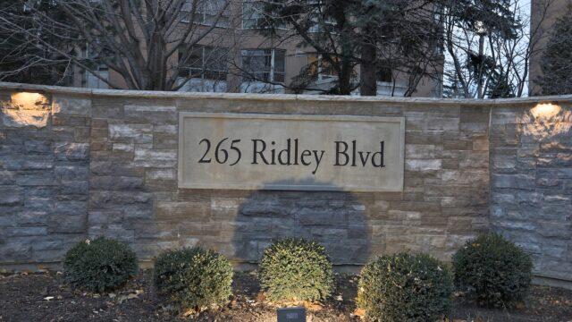265 Ridley Blvd #1608