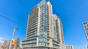 500 St Clair Ave W #1805