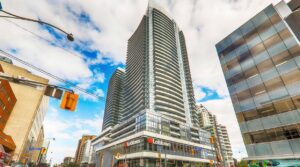 89 Dunfield Ave #3007