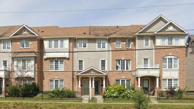 1850 Kingston Rd #16