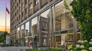 111 St Clair Ave W #1806