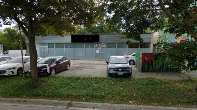 285 Old Kington Rd – Front