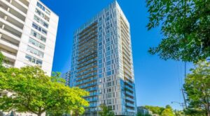 83 Redpath Ave #1301