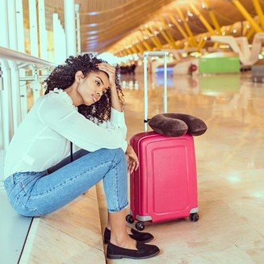What To Do  When Your Luggage is Lost or Stolen