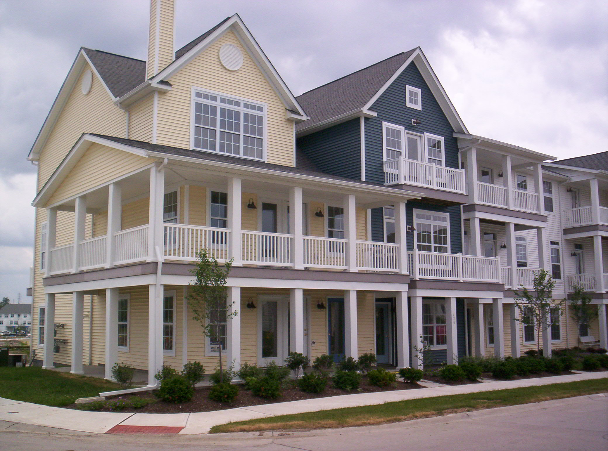 Great opportunity to own at HarborWalk on the Black River in Lorain!