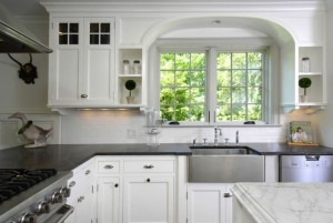 Light & Bright Kitchens