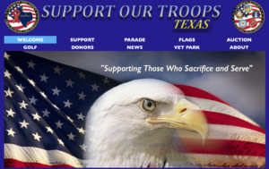 SupportOurTroopsTexas