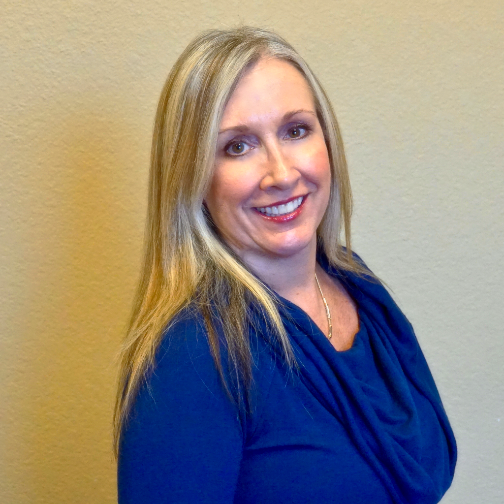 Lori Mueller, Account Manager