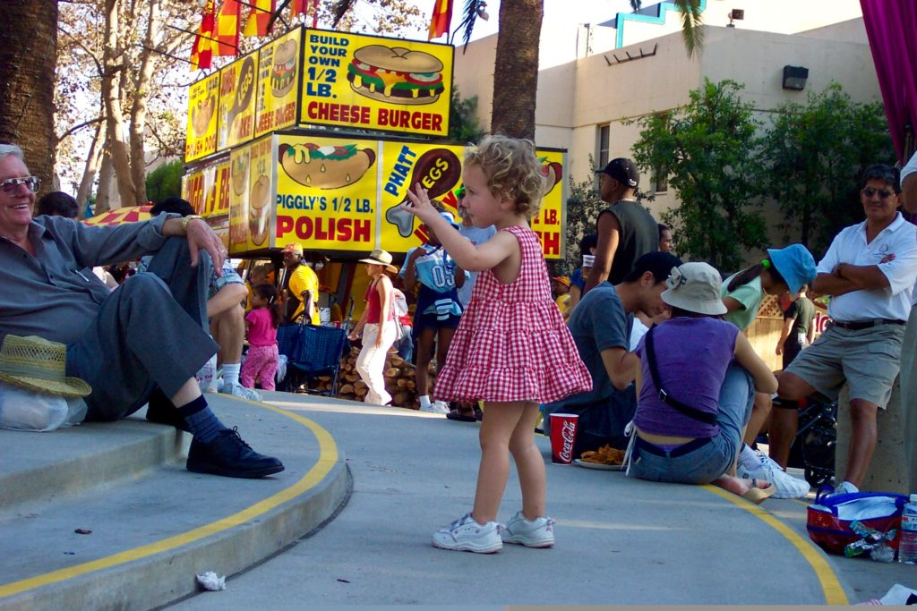 Pomona, LA Fair