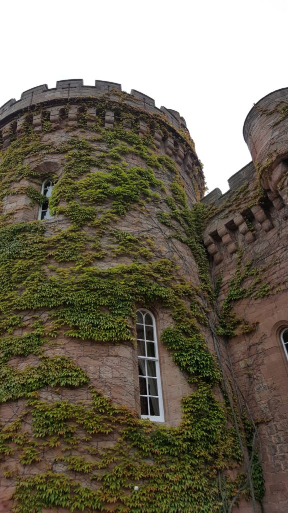 Bonnyrigg, Scotland