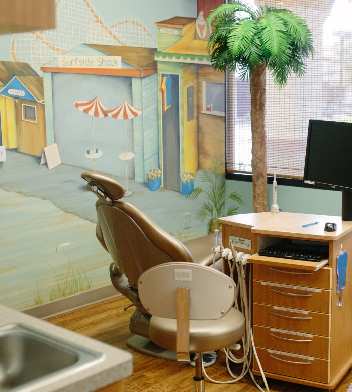gentle pediatric dentist sacramento