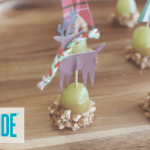 Carmel Apple Grapes: Surfside x @jacqleengrace