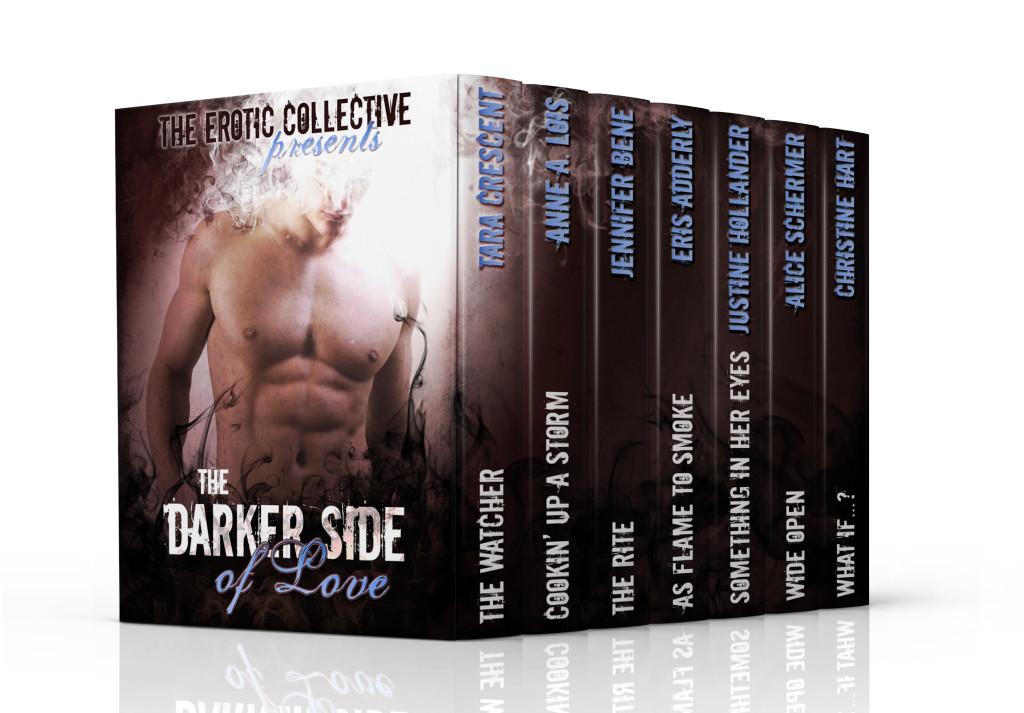 The Darker Side of Love