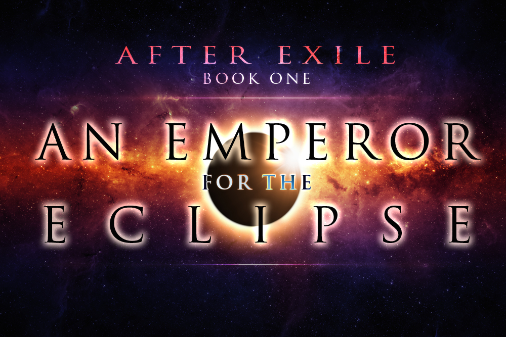 After Exile Book I: An Emperor for the Eclipse CH 1 Launches on Literotica