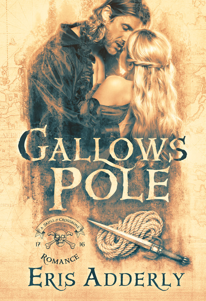 Gallows Pole is on Sale with a brand new cover!