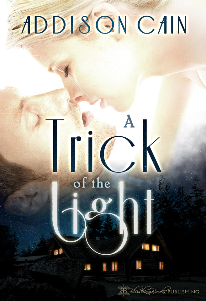 """A Trick of the Light"" Cover Design and Summer Must-Read"