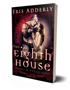 The Eighth House is available in paperback.