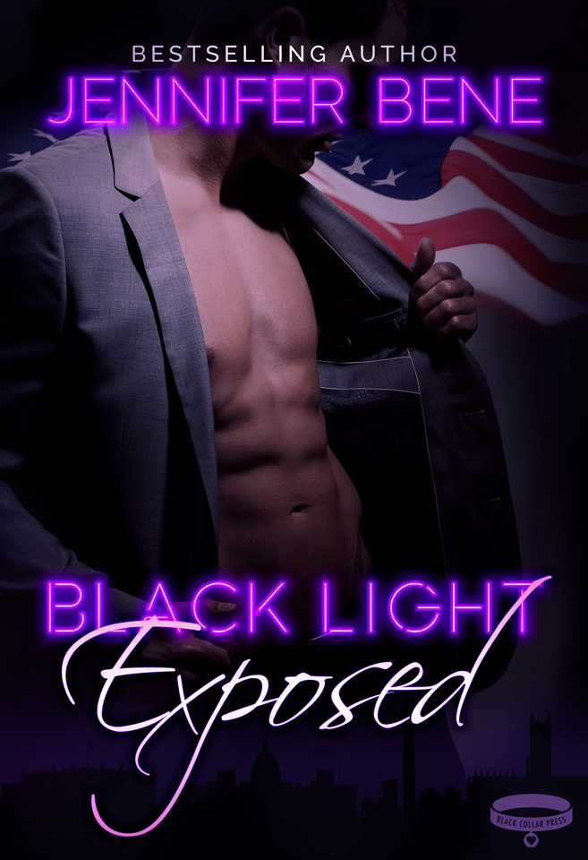 Black Light: Exposed by Jennifer Bene
