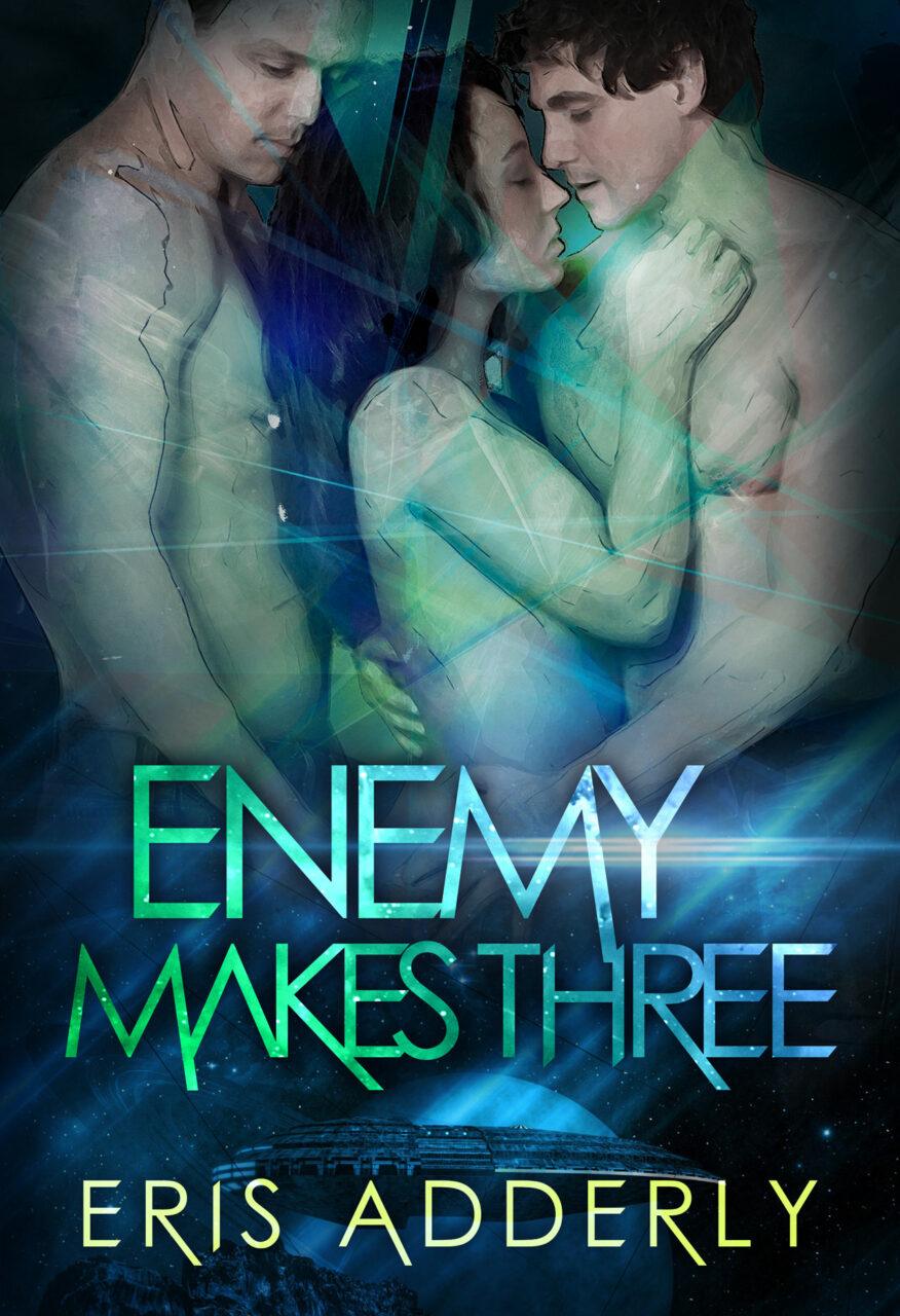 Enemy Makes Three by Eris Adderly