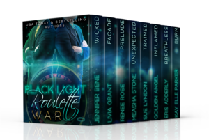 Black Light: Roulette War anthology