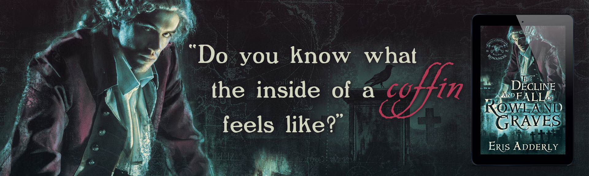 Do you know what the inside of a coffin feels like?