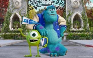 Pixar-Monsters-University-HD-Wallpaper