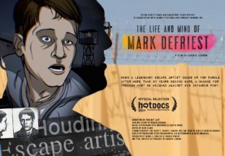 The Mind of Mark Defriest
