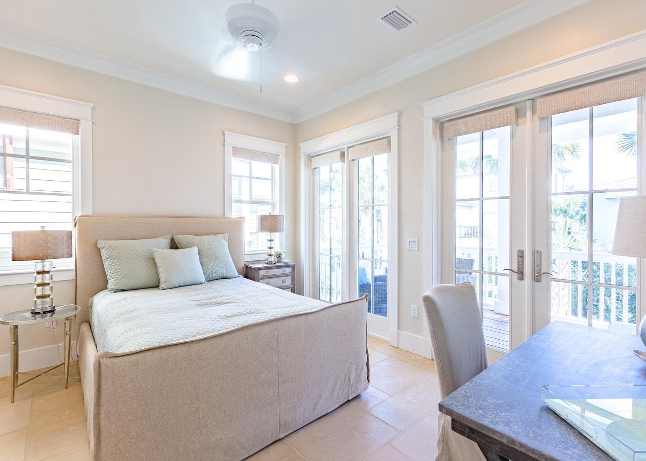 Home interior design by Sugar Beach Interiors, Panama City Beach, Florida.