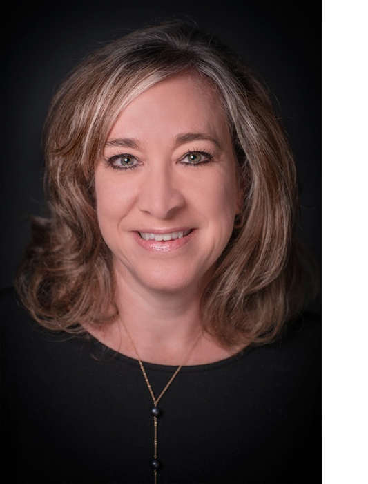 Allison Rash Miller, Showroom Manager and Designer at Sugar Beach Interiors, Miramar Beach Florida