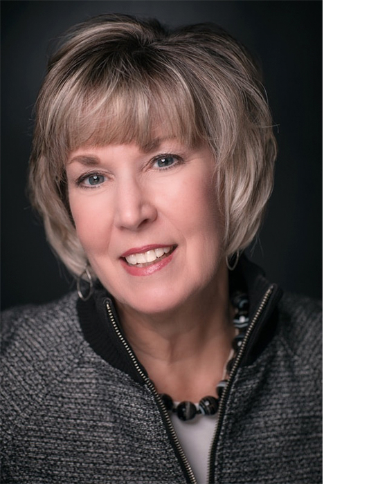 Karen Waterfield, President and Interior Designer at Sugar Beach Interiors, Miramar Beach Florida