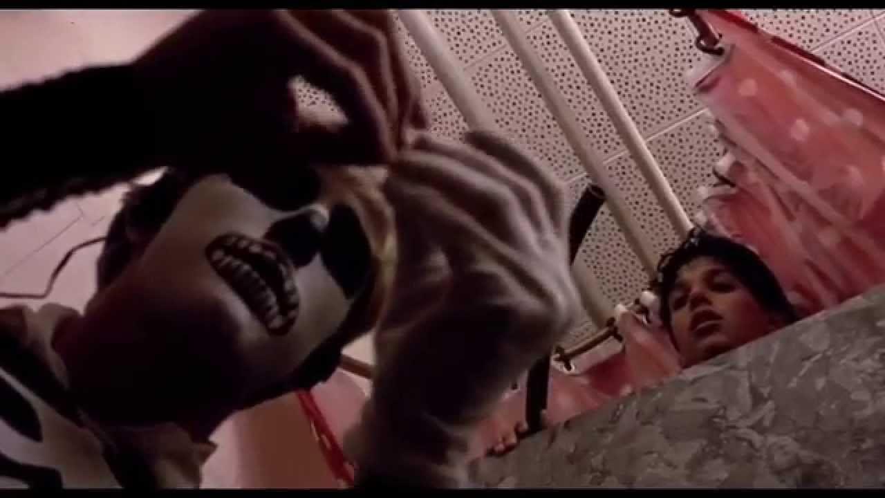 karate kid johnny lawrence joint bathroom halloween party shower costume daniel ralph macchio