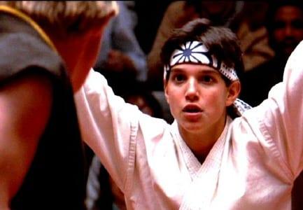 crane kick karate kid daniel ralph macchio