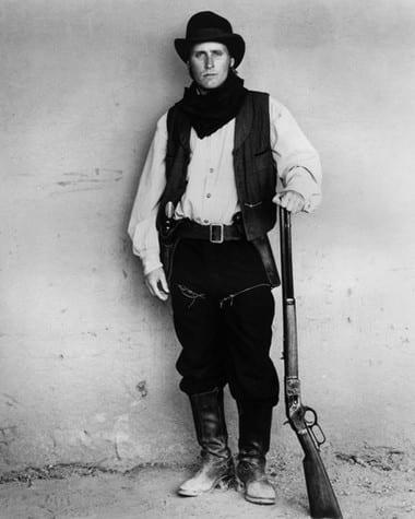 billy the kid emilio estevez young guns historical accuracy tintype