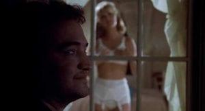 animal house, john belushi, peeping tom, voyeur