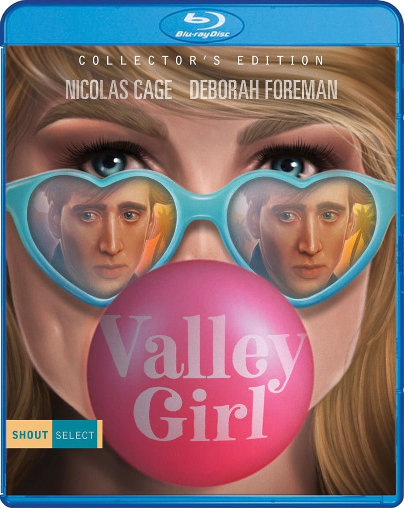 valley girl bluray 35th anniversary