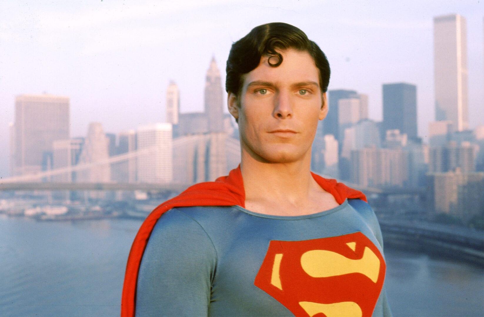 superman 1978 christopher reeve 40th anniversary screening