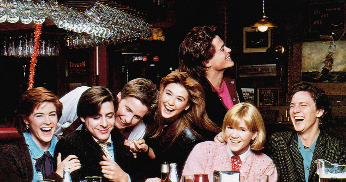 st elmo's fire cast nelson moore estevez lowe winningham sheedy