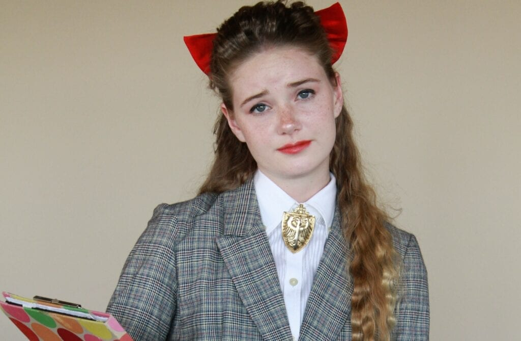 Heathers 1989 Riley Roberts