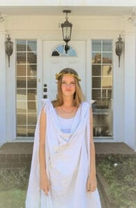 Riley Roberts Toga Animal House