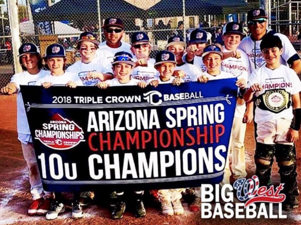 Big West BPA 10U
