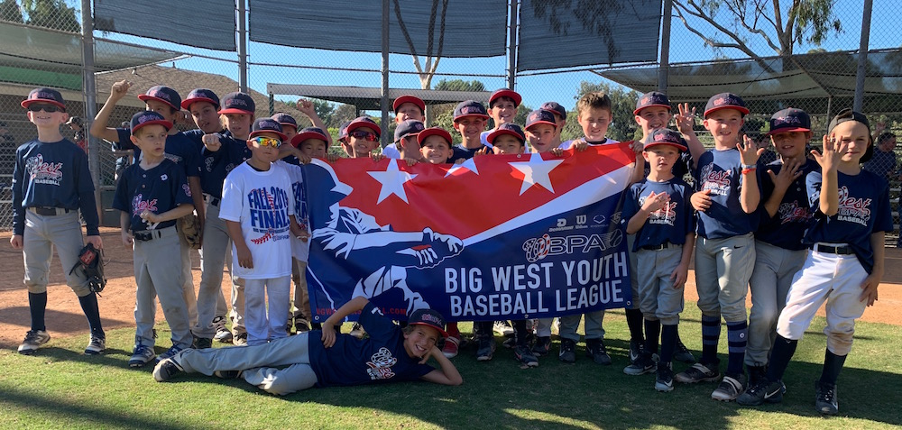 Big West League 1
