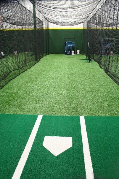 BPA Baseball Batting Cages Orange County