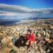 Mountain Summit Photo on Colorado 14er