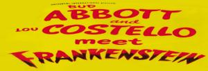 abbot and costello meet frankenstein
